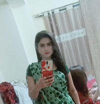 Anushka Indian - escort in Dubai