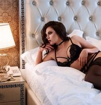 Anya Best Erotic Massage - masseuse in Dubai