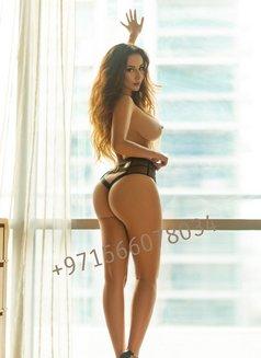 Anya Real - escort in Dubai Photo 5 of 7