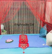Aphrodite Exclusive Massage - escort in Beijing Photo 2 of 6