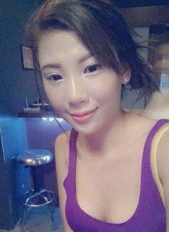 Sexycarla, Filipino Transsexual escort in Manila
