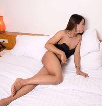Elina Xxx - escort in Dubai