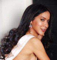 Apsara - Transsexual escort in New Delhi
