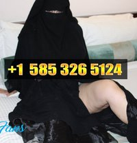 Arabian Women - escort in Kuala Lumpur