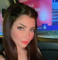 يارا بنت عربيه بإسطنبول Arabic Girl - escort in İstanbul Photo 1 of 8