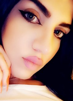 Arabic Shemaleلانا شيميل عربية باسطنبول - Transsexual escort in İstanbul Photo 10 of 22