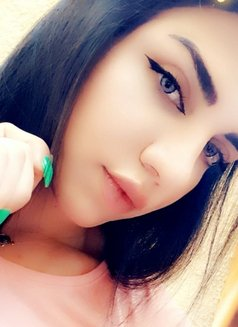 Arabic Shemaleلانا شيميل عربية باسطنبول - Transsexual escort in İstanbul Photo 14 of 22
