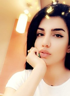 Arabic Shemaleلانا شيميل عربية باسطنبول - Transsexual escort in İstanbul Photo 15 of 22