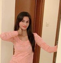 Aradhna Indian Girl - escort in Abu Dhabi