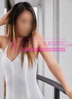 Ariadna Lila - escort in Bogotá Photo 4 of 4