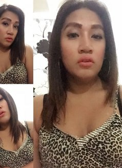 Ariana Aliazam - Transsexual escort in Jakarta Photo 10 of 12
