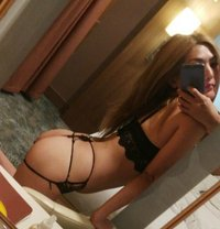 Arina a Level 100% Real - escort in Ankara