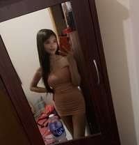 WEBCAM SHOW ONLY! - escort in Makati City