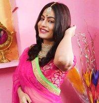 Arohi - Transsexual escort in Kolkata