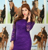 Arpita Pakistani Model - escort in Dubai
