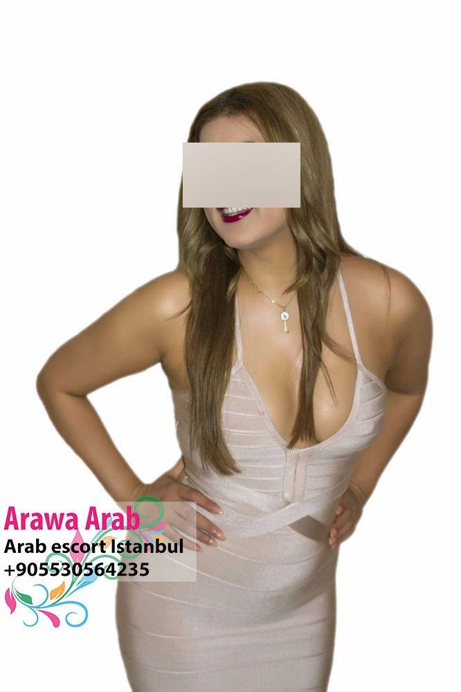 white arab escort istanbul