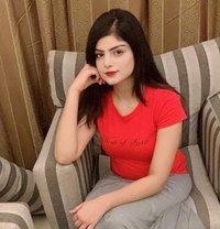 Arzoo Indian Girl - escort in Abu Dhabi