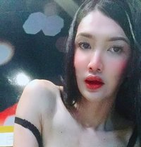 Ash.gwapa - Transsexual escort in Manila