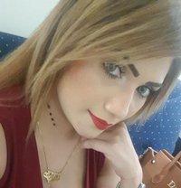 Ashi Busty Girl - escort in Dubai
