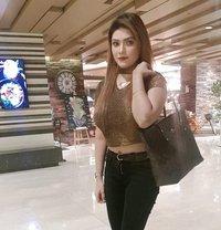 Ashi Busty Milf - escort in Abu Dhabi