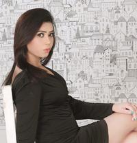Ashi - escort in Dubai