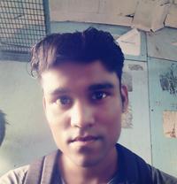 Ashish - Male escort in Navi Mumbai
