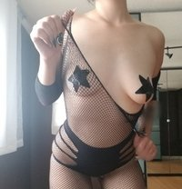 Ashley - companion in Calgary