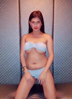 Ashley - Transsexual escort in Manila Photo 2 of 7