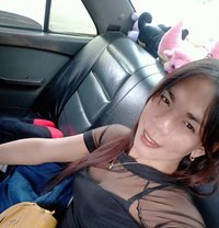Ashly Nicole - Transsexual escort in Manila
