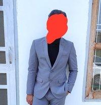 Ashish Yadav - Male escort in Mumbai Photo 1 of 5