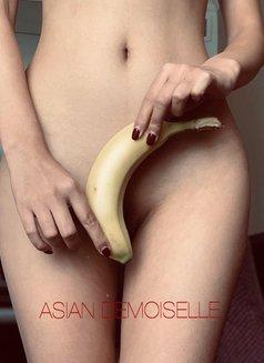 SG Asian Demoiselle until 7 Dec - escort in Singapore Photo 7 of 13