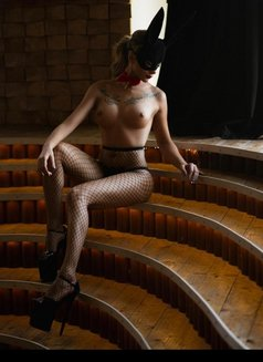 Aso Power Top - Transsexual escort in Moscow Photo 8 of 10