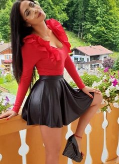 Astrid - Male escort in Southend-on-Sea Photo 1 of 1