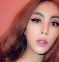 Atom - Transsexual escort in Abu Dhabi