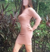 Aubrey - escort in Singapore
