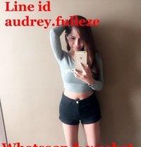 Audrey - escort in Tokyo