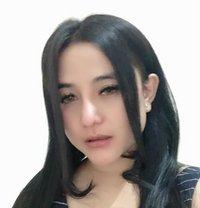 Audyy - escort in Bandung