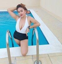 Aum Sexy Lady Thailand - escort in Al Manama