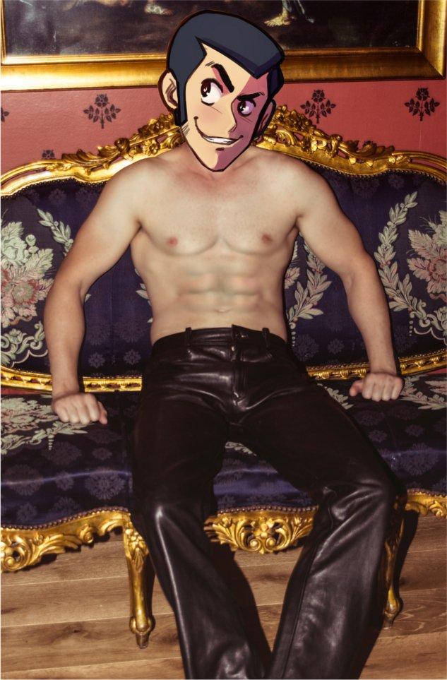 from Rodolfo australia escort gay