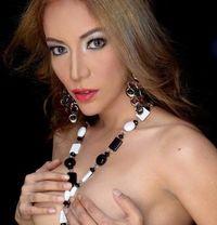 Australian Beauty Ts just arrived - Transsexual escort in Kuala Lumpur Photo 19 of 20