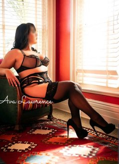 Ava Lawrence - escort in Melbourne Photo 5 of 13