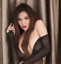 Available now in all your needs. - Transsexual escort in Amman