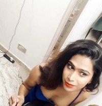 Avantika - Transsexual escort in New Delhi
