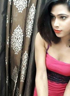 Avantika - Transsexual escort in New Delhi Photo 3 of 5