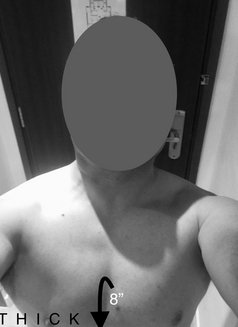 Average Guys Are Way Better! - Male escort in Hong Kong Photo 1 of 1