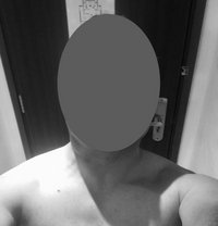 Average Guys Are Way Better! - Male escort in Hong Kong