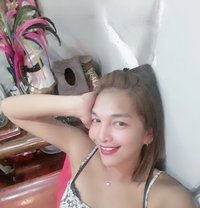 Aya - Transsexual escort in Makati City