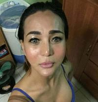 Aya4u - Transsexual escort in Makati City