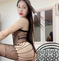 Ayahbabe - Transsexual adult performer in Manila