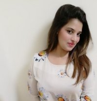 Ayesha Busty Milf - escort in Dubai